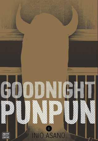 Goodnight Punpun Omnibus, Vol. 6 by Inio Asano