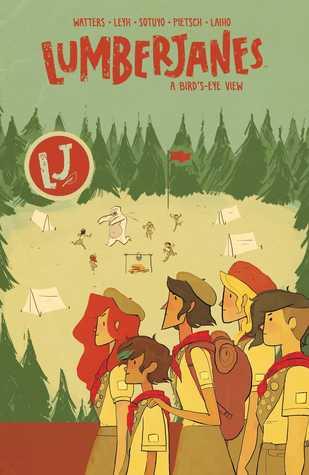 Lumberjanes (2014) volume 7 pdf free download version