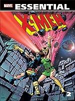 Essential X-Men, Vol. 2