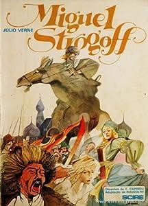 Miguel Strogoff - Julio Verne