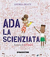 Ada Twist, Scientist (Signed Book) (Questioneers Collection Series)