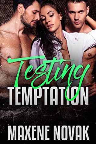 Testing Temptation: A MMF Bisexual Romance (Mundane Magic Book 2)