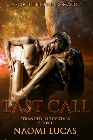 Last Call by Naomi Lucas