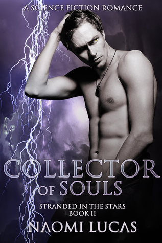 Collector of Souls by Naomi Lucas