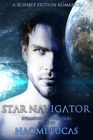 Star Navigator by Naomi Lucas