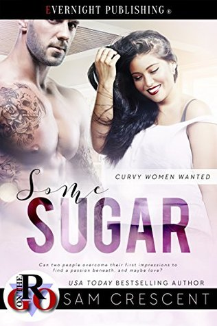Some Sugar by Sam Crescent