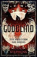 Godblind (Godblind, #1)
