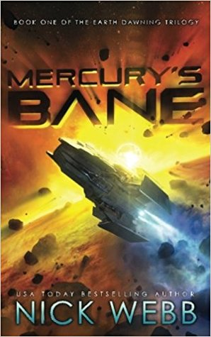 Mercury's Bane by Nick Webb