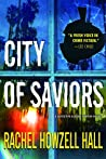 City of Saviors (Detective Elouise Norton, #4)