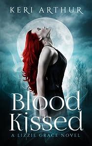 Blood Kissed (Lizzie Grace, #1)