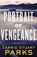 Portrait of Vengeance (Gwen Marcey #4)