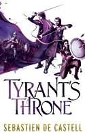 Tyrant's Throne (Greatcoats #4)