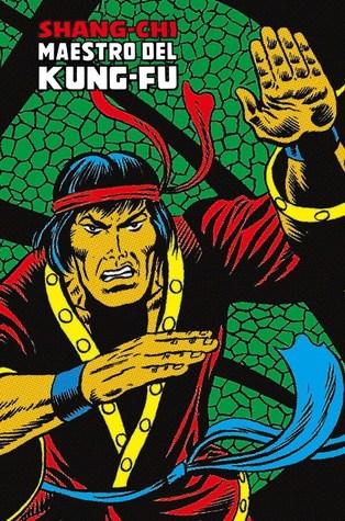 Shang-Chi: Maestro del Kung-Fu