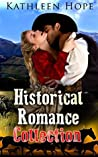Historical Romance Collection (4 Stories)