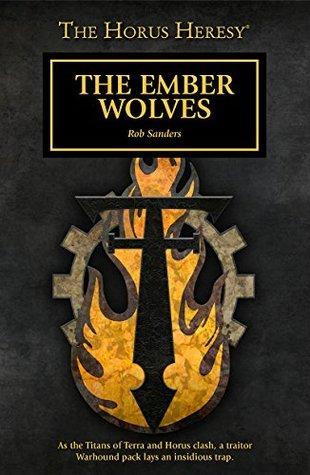 The Ember Wolves