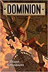 Dominion (The Molly Stout Adventures, #1)