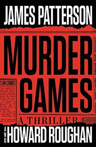 Murder Games (Instinct #1)
