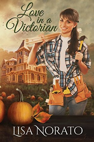 Love in a Victorian by Lisa Norato