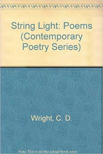 String Light: Poems