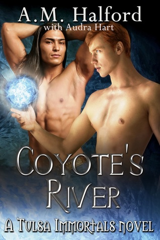 Coyote's River by A.M. Halford