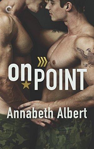 On Point by Annabeth Albert