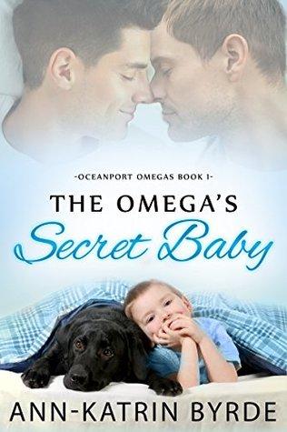 The Omega's Secret Baby