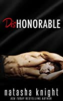 Dishonorable (The Amado Brothers #1)