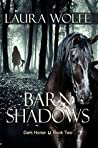 Barn Shadows by Laura Wolfe