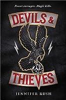 Devils & Thieves (Devils & Thieves #1)