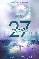 27 Hours (The Nightside Saga, #1)