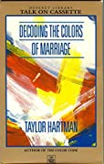 Decoding The Colors of Marriage