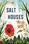 Book cover for Salt Houses