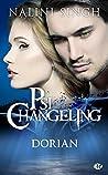 Dorian (Psy-Changeling #5.5)