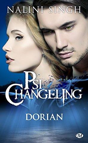 Dorian (Psy-Changeling #5.1)