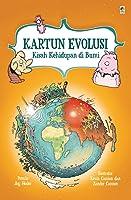 Kartun Evolusi: Kisah Kehidupan di Bumi