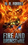 Fire and Brimstone (Chaos of the Covenant #2)