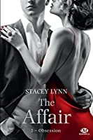 Obsession (The Affair, #3)