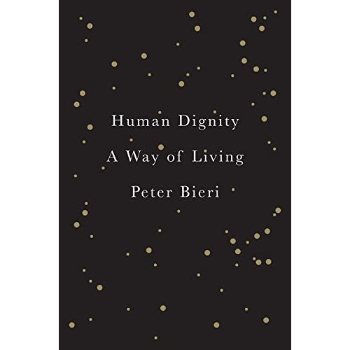 the loss of human dignity with Dignitatis humanae, the vatican ii declaration on religious liberty, appeals to what it says is a growing awareness of human dignity more recent vatican pronouncements, including the new language in the catechism on the death penalty, have done the same.