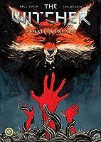 The Witcher, Cilt 2 : Tilki Çocuklar