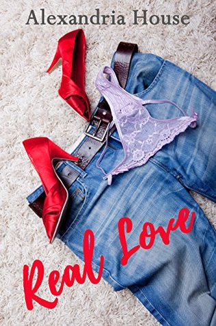 Real Love (Love After #3)
