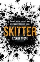 Skitter (The Hatching #2)