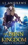 Pirate's Vengeance (The Djinn Kingdom #1)