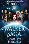 A Walker Saga Complete Boxed Set: Books 1-7