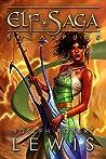 Elf Saga, Book 4: Solarpunk