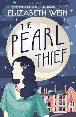 The Pearl Thief by Elizabeth E. Wein