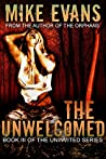 The Unwelcomed (The Uninvited #3)