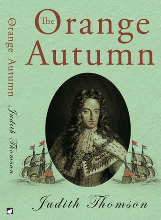 The Orange Autumn