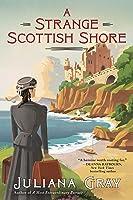 A Strange Scottish Shore (Emmaline Truelove, #2)