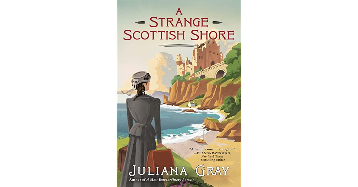 A strange scottish shore emmaline truelove 2 by juliana gray fandeluxe Epub