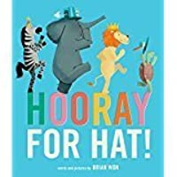 Hooray for Hat! with read along CD